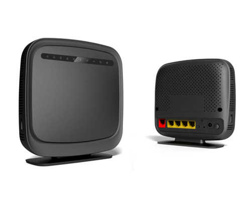 00Mbps Wireless-N ADSL2/2+ Modem Router