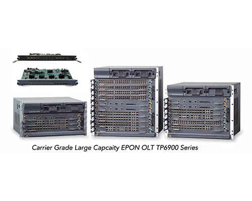PON OLT,10 Gigabit Ethernet PON solution from China FTTH suppliers
