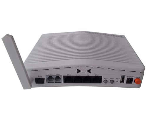 4 FE+2 FXS wifi voip FTTH router,SFU ONT, Triple Play Service for FTTH network