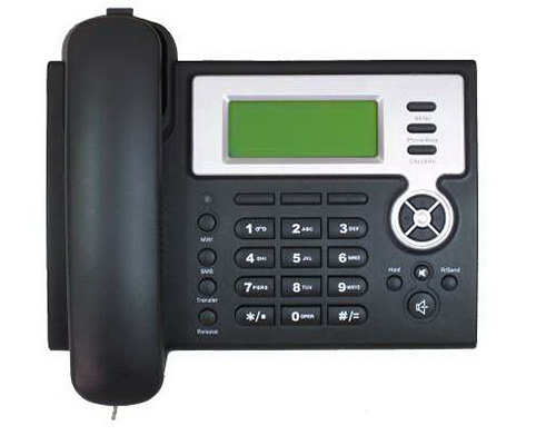 High quality IP Phone TS320 with 2 SIP line,VPN handsfree